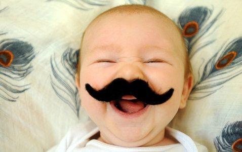 cara menumbuhkan kumis dengan cepat