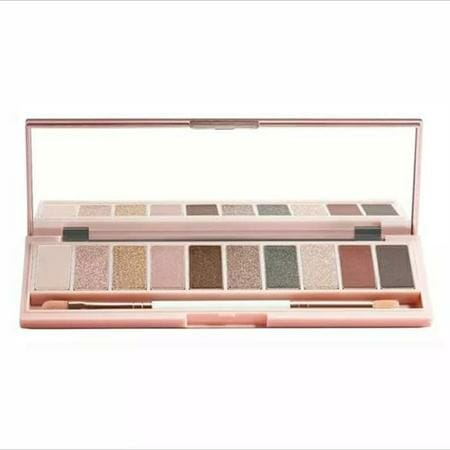 Wardah Instaperfect Spotlight Chromatic Eye Palette