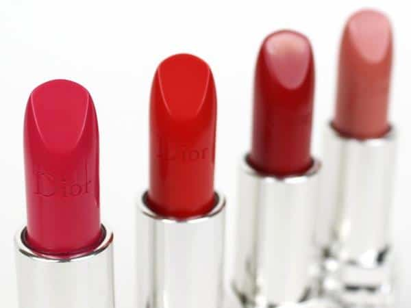 Christian Dior Rouge Couture Colour Voloptuous Care