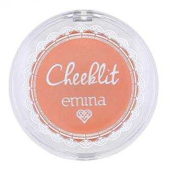 Emina Cheeklit Blush On Marshmallow Lady