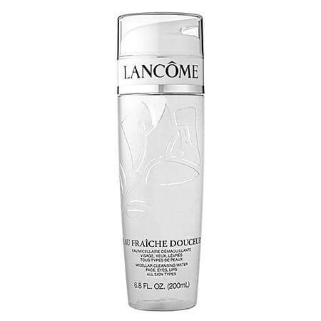 Lancôme Eau Fraiche Douceur Micellar Cleansing Water Face, Eyes, Lips