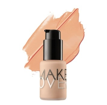 MAKEOVER Ultra Cover Liquid Matt Foundation