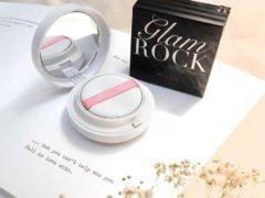 Mizzu Glam Rock Aqua Foundation 2