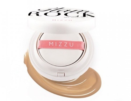 Mizzu Glam Rock Aqua Foundation