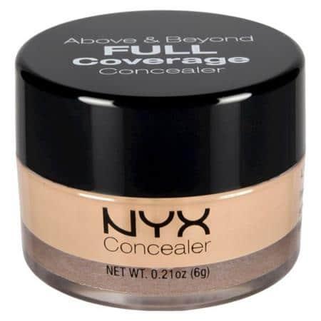 NYX Mineral Finishing Powder Bedak untuk Kulit Sensitif