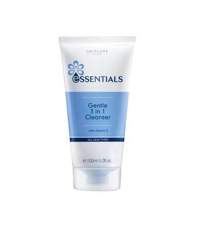 Oriflame Essentials Gentle 3 in 1 Cleanser