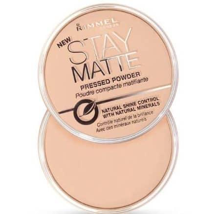 Rimmel Stay Matte Pressed Powder 2