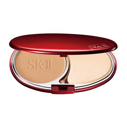 SK-II Clear Beauty Powder Foundation