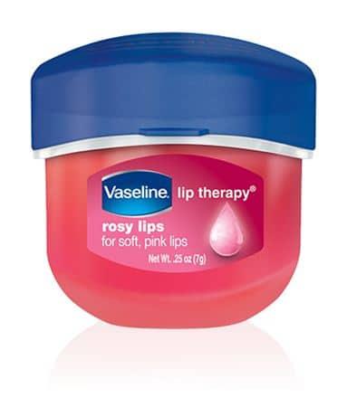 Vaseline Lip Therapy Lip Balm (Rosy Lips)