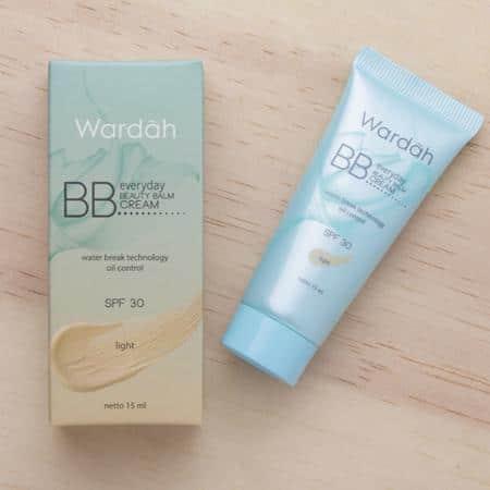 Bb Cream Yang Bagus Untuk Kulit Berminyak Dan Jerawat