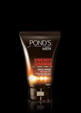 POND'SEnergy Charge Face Wash