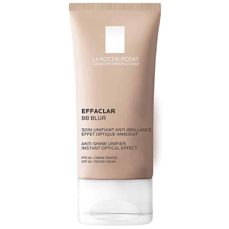 merk bb cream yang bagus_La-Roche Posay Effaclar BB Blur (Copy)