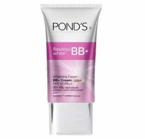 merk bb cream yang bagus_Ponds Flawless White Whitening Expert BB+ Cream (Copy)