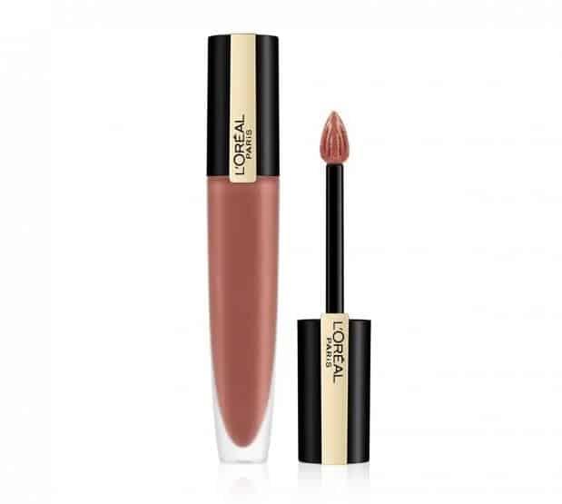 merk lipstik yang bagus_L'Oreal Paris Rouge Signature Matte Color Ink
