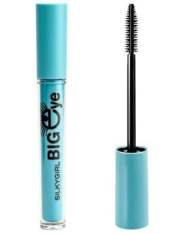 merk maskara yang bagus_SilkyGirl Big Eye Collagen Waterproof Mascara (Copy)