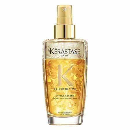 Kérastase Elixir Ultime Hair Oil
