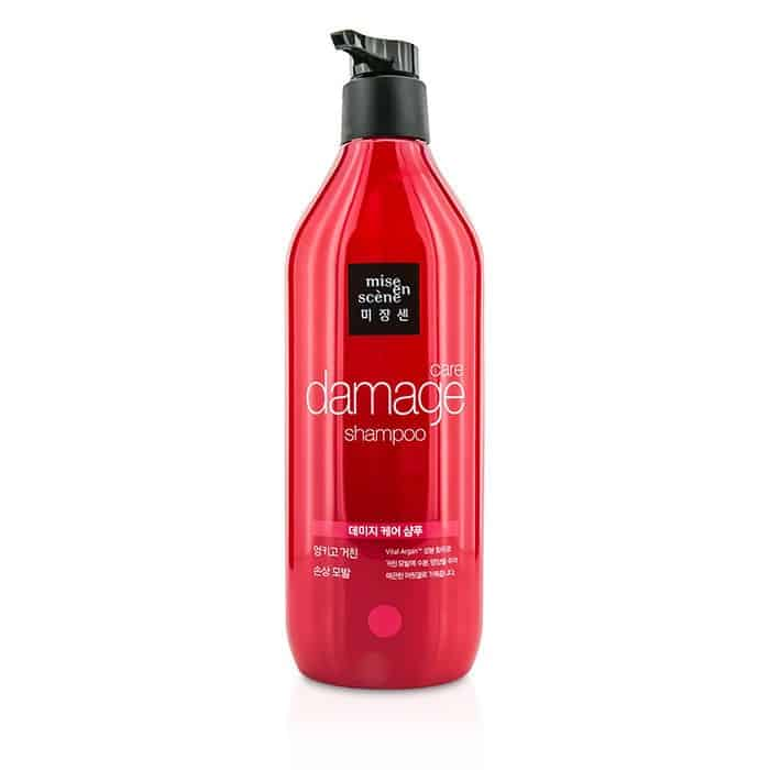 Mise en Scene Damage Care Shampoo