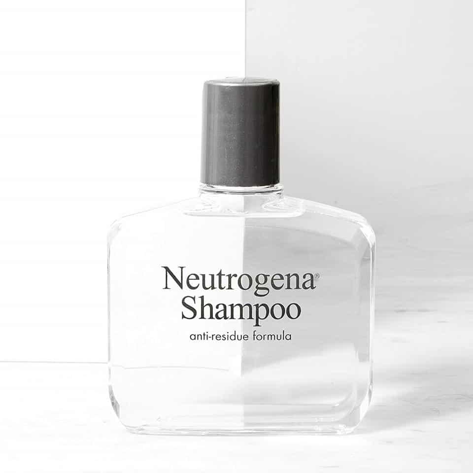 Neutrogena Anti-Residue Formula