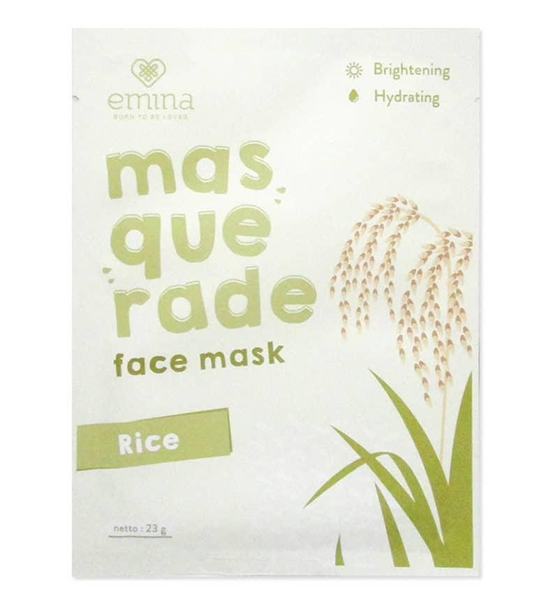 13 Merk Masker Wajah untuk Kulit Kering yang Bagus di [year] 110