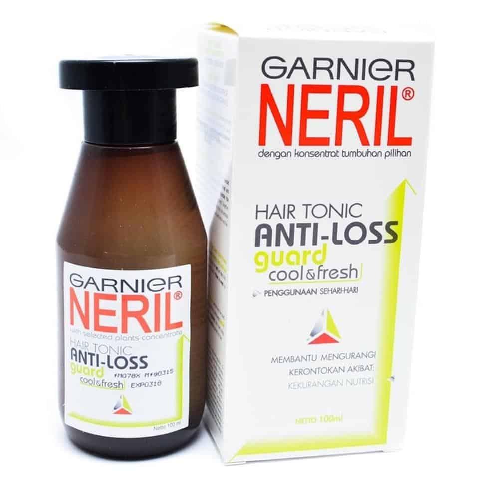 Neril Anti-Loss Guard Cool & Fresh Tonic