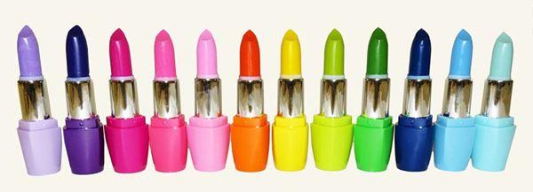 Kleancolor Femme Lipsticks