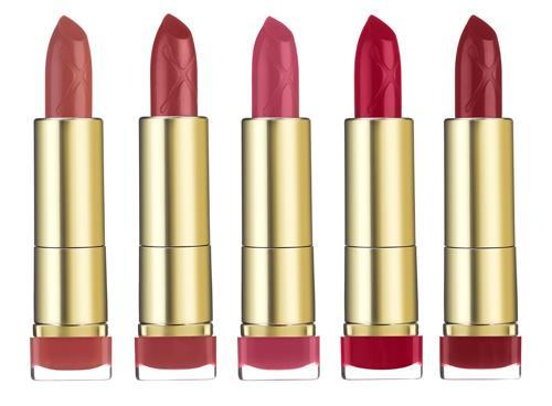 Maxfactor Colour Elixir Lipstick