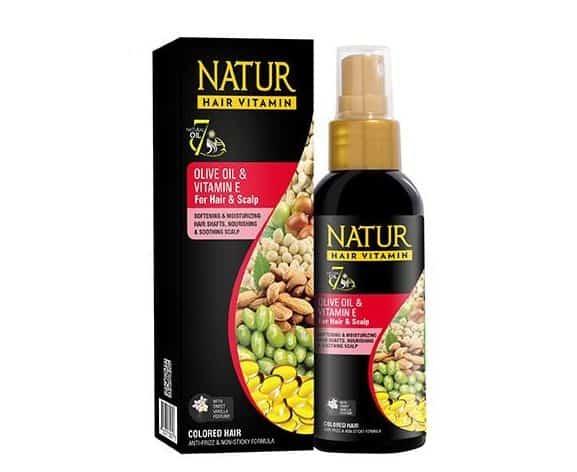 12 Merk Vitamin Rambut yang Bagus dan Recommended 66
