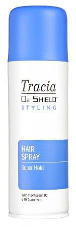 Tracia Hair Spray Super Hold