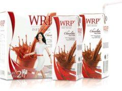 WRP On The Go merk susu rendah lemak yang bagus