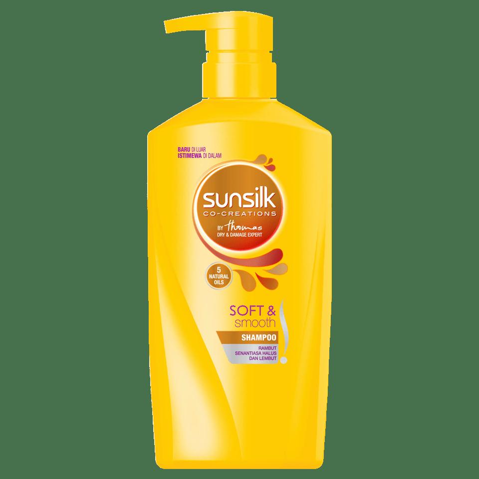 Sunsilk Soft & Smooth