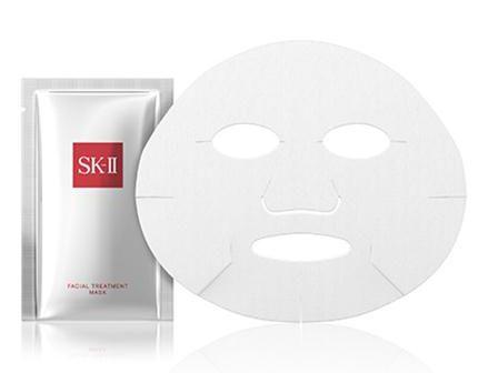 SK-IIFacial Treatment Mask