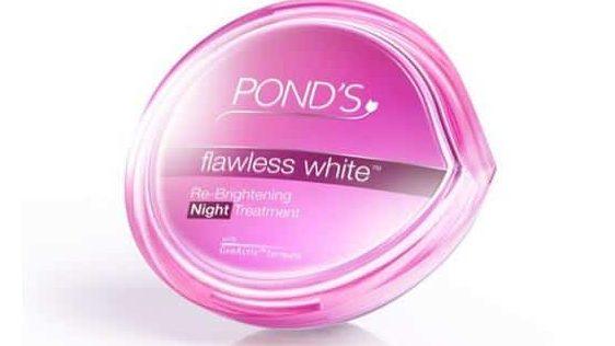 POND's Flawless White Night Cream