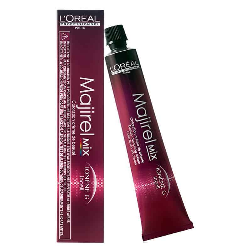merk cat rambut yang bagus_L'Oreal Professionnel Majirel