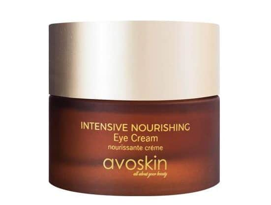 merk eye cream yang bagus_ AVOSKIN Intensive Nourishing Eye Cream (Copy)