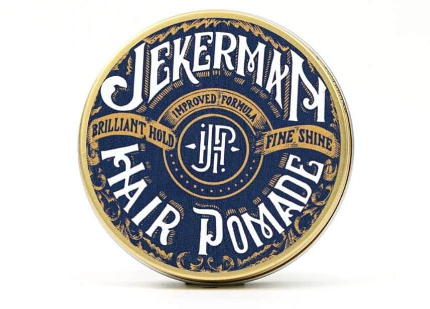merk pomade yang bagus_Jekerman Hair Pomade (Copy)