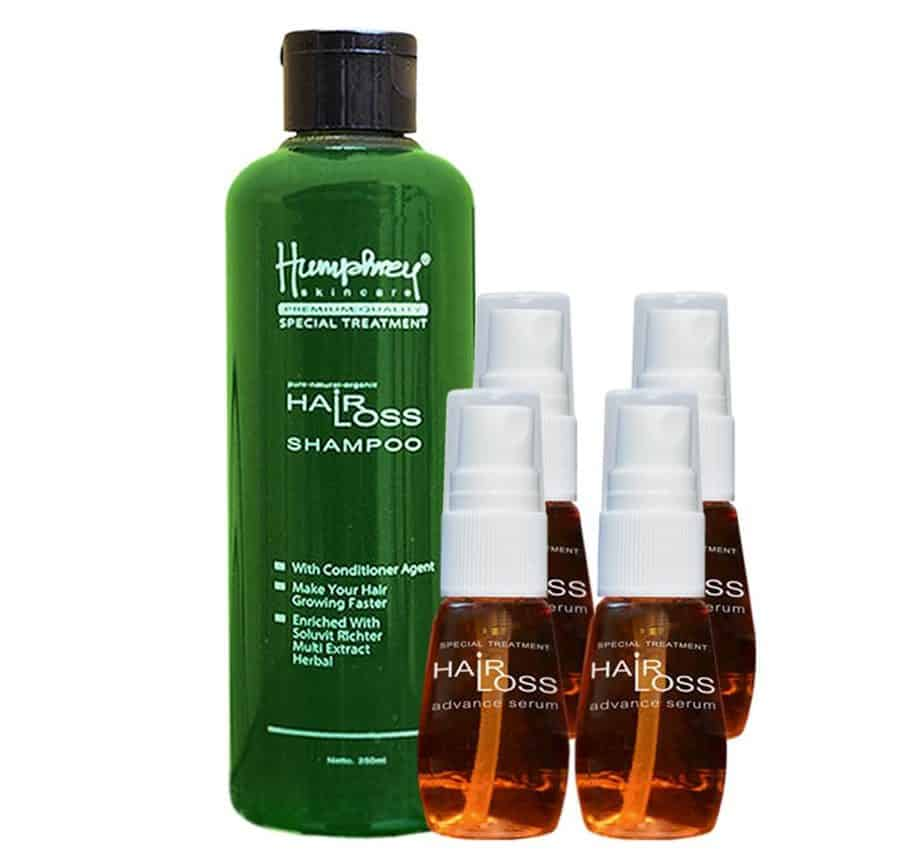 merk vitamin untuk rambut rontok_Humphrey Hairloss Serum (Copy)