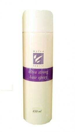 Mylea Lancry Ultra Strong Hair Spray
