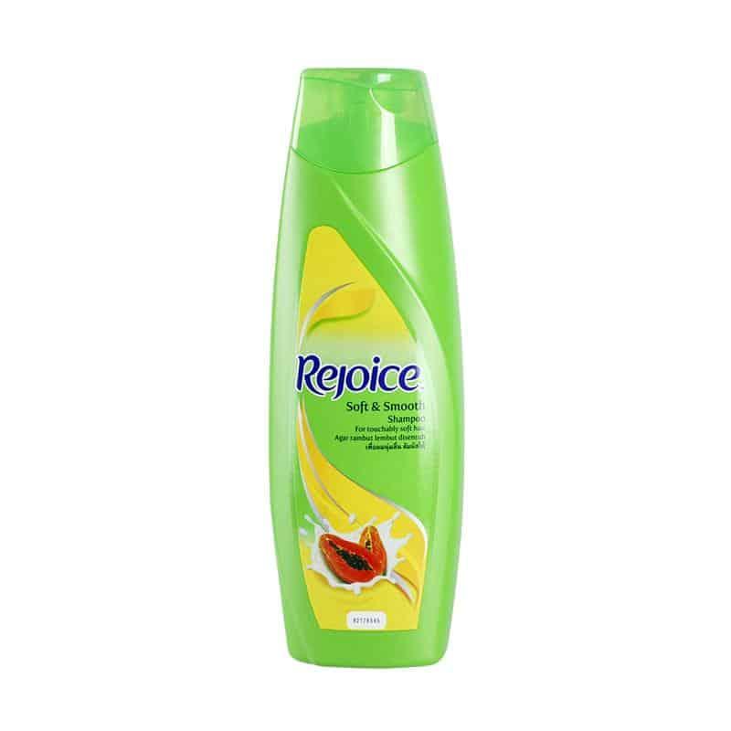 Rejoice Shampoo Soft and Smooth
