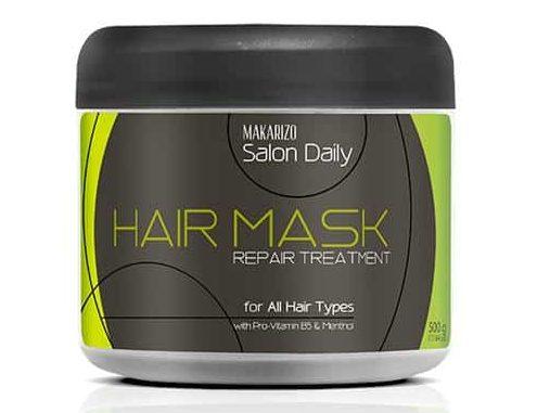 Makarizo Hair Mask Repair Treatment