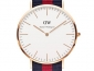 Daniel Wellington Classic Oxford SL