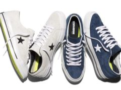Converse Cons One Star '74 Fragment Design