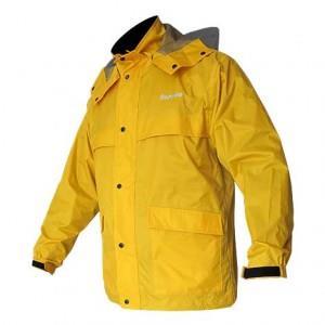 Eiger merk jas hujan yang bagus