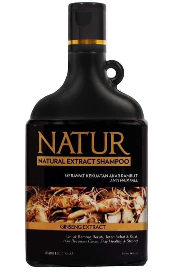 Natur Ginseng Shampoo