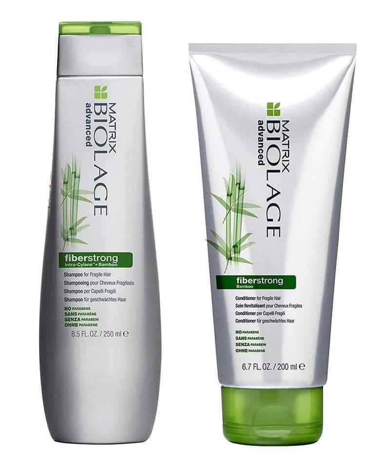 Matrix Biolage Advanced FiberStrong Shampoo