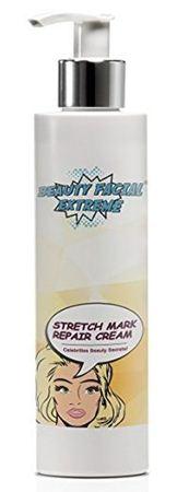 Beauty Facial Extreme Stretch Mark Repair Cream