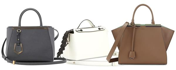 Fendi merk tas terkenal di dunia