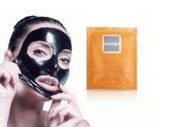 cara menggunakan masker naturgo