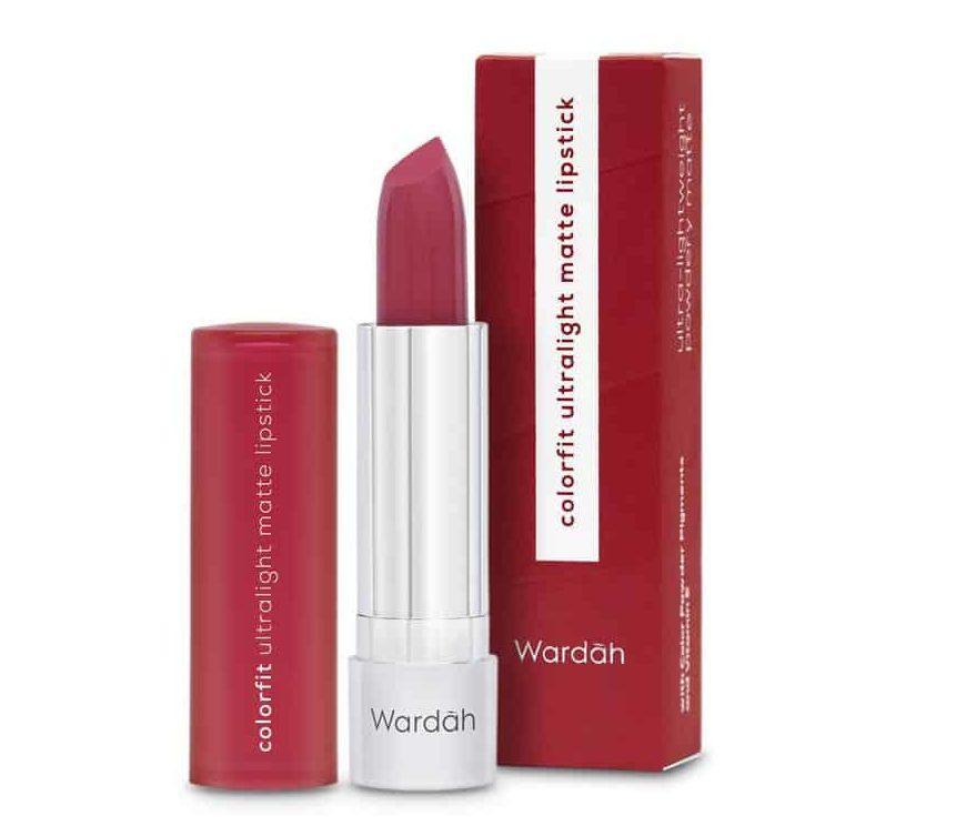 10 Rekomendasi Merk Lipstik yang Bagus dan Tahan Lama 8