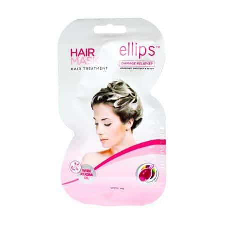Ellips Hair Treatment Mask