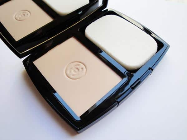Chanel Double Perfection Compact
